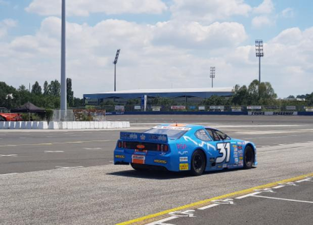 ON THE EVE OF THE SEMI-FINALS OF 2018 NASCAR WHELEN EURO SERIES