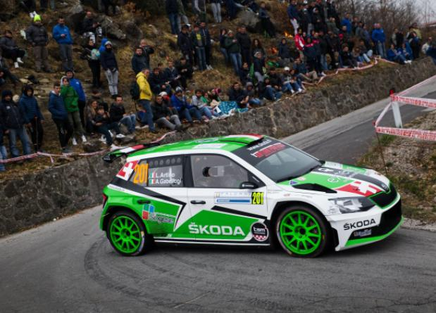 THE ŠKODA SWISS MOTORSPORT TEAM READY FOR THE TRICOLOR ADVENTURE